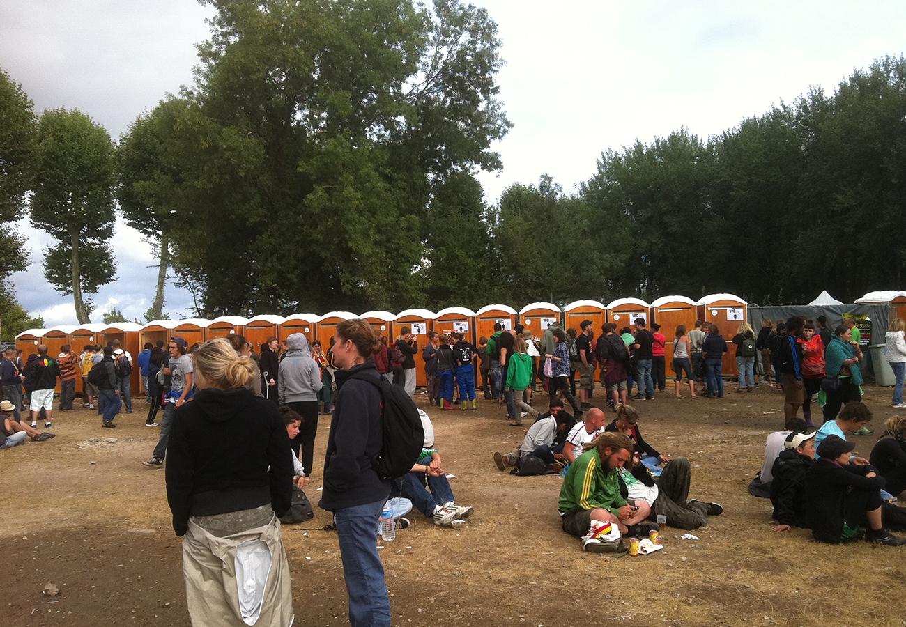 Location Et Vente De Toilettes écologiques Bordeaux