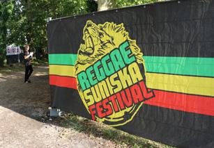 Reggae Sun Ska | 2014