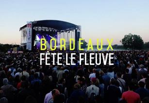 Bordeaux Fete Le Fleuve | 2015
