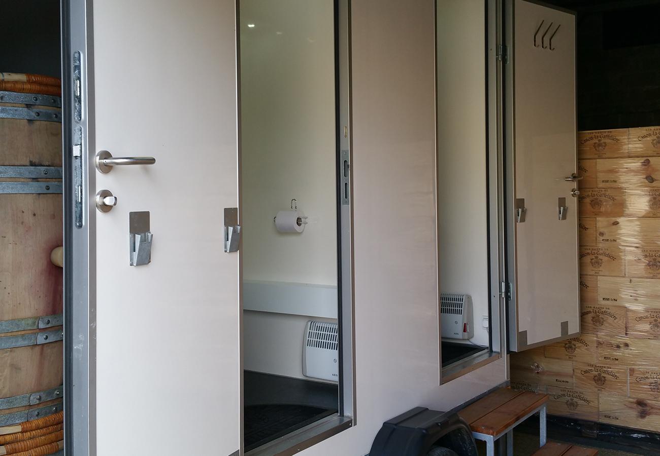 Vente Et Location De Toilettes Autonomes