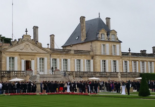 Chateau Beychevelle | 2015