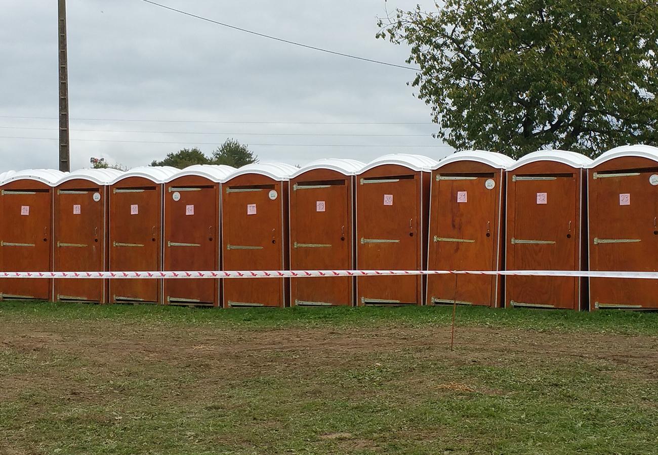 Location Toilettes Sèches Bordeaux