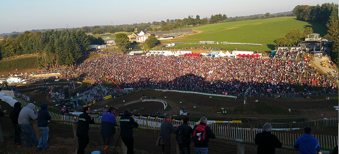 Moto Cross Des Nations | 2015