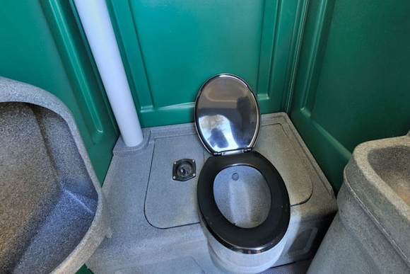 Sanitaire Mobile SL | WC Autonome De Chantier